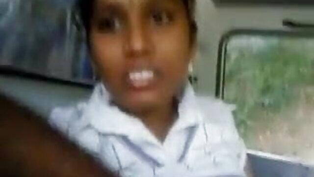 మా మొదటి బ్లాక్ శృంగార చిత్రం తెలుగు సెక్స్ కావాలి